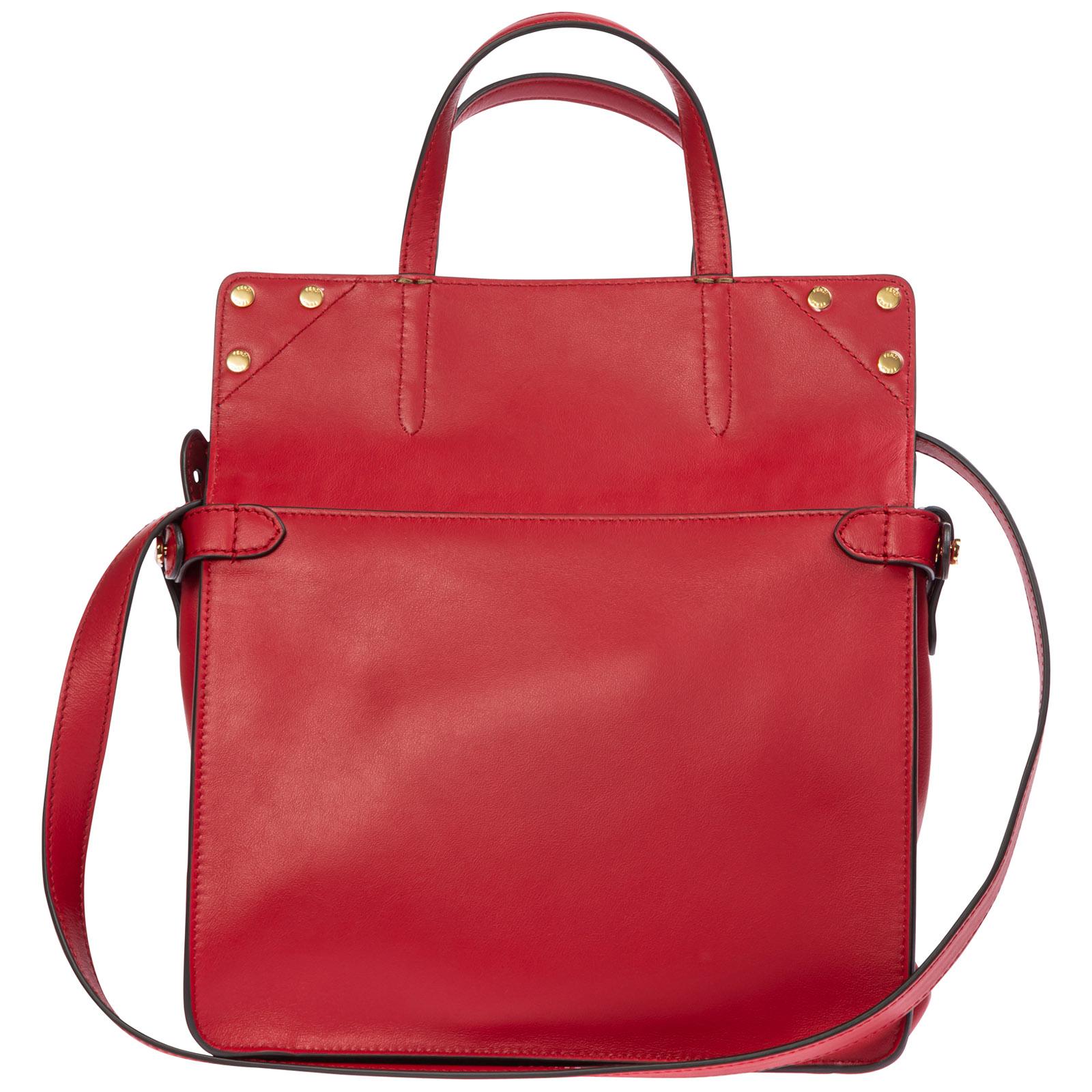 new authentic new arrive low price sale Women's leather handbag shopping bag purse flip