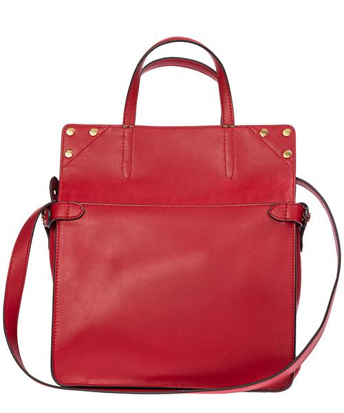 Bolso de mano para compras en piel mujer flip secondary image