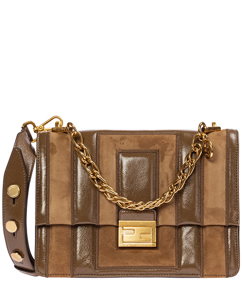 Суппорт Fendi kan u 8bt313a9x6f18xn marrone