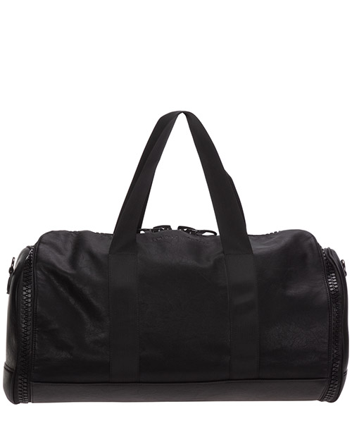 Gym bag Frankie Morello AMFF7046WE27N01NE nero