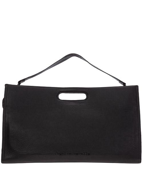 Handbags Frankie Morello AWFF7165SH27N01NE nero