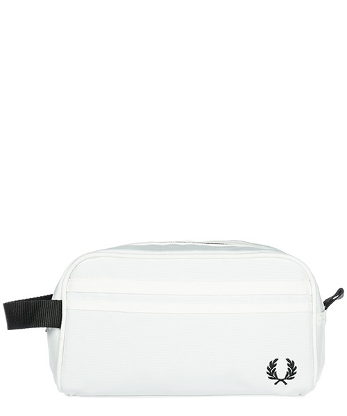 Kosmetiktasche Fred Perry L4202 snow white