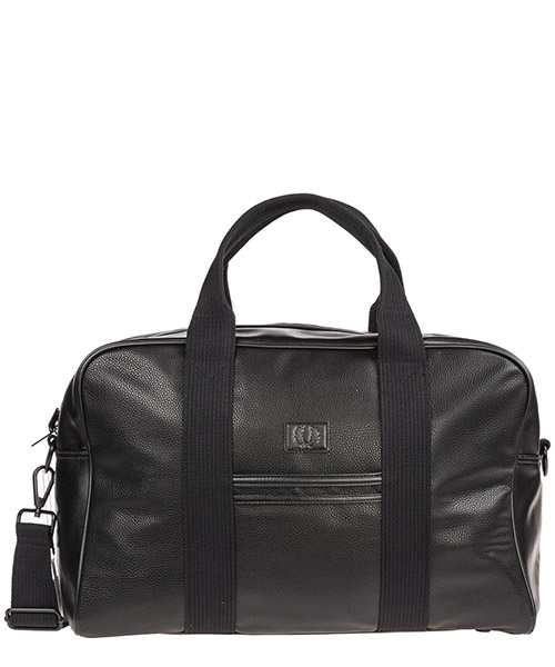Спортивная сумка Fred Perry L5263 black