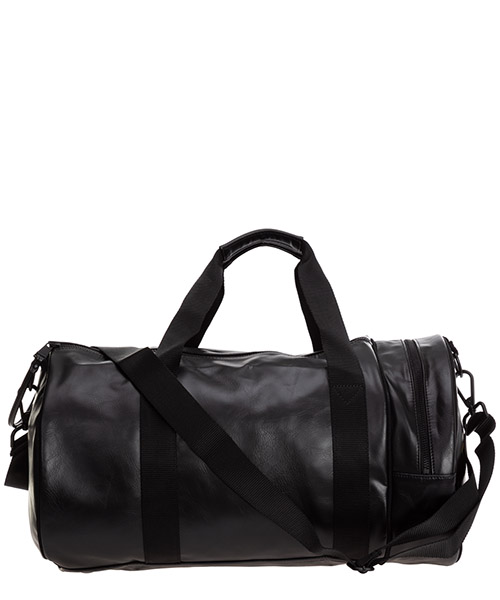 Sac de sports homme bandoulière barrel secondary image