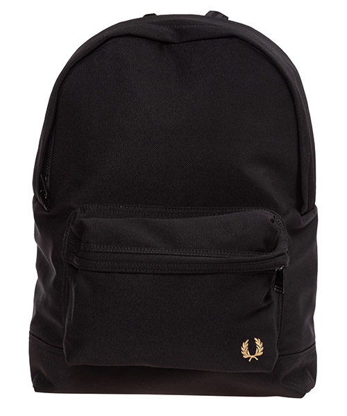 Sac à dos Fred Perry l7226 nero