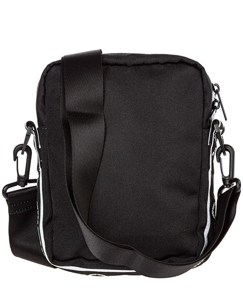 Men's cross-body messenger shoulder bag  side secondary image
