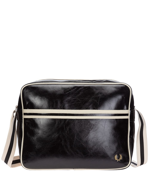 Crossbody bags Fred Perry L8260 nero