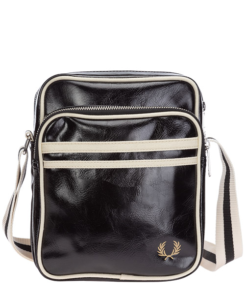Crossbody bags Fred Perry L8261 nero
