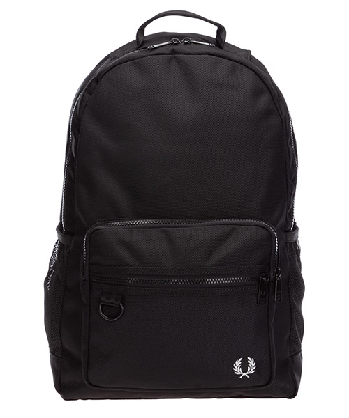 Backpack Fred Perry L9240 nero