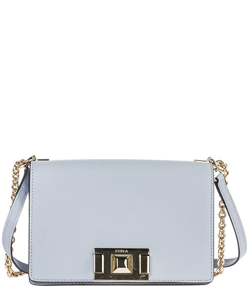 Crossbody bag Furla Mimì mini 1007416 violetta f