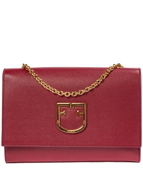 Crossbody bags Furla viva 1026443 ciliegia