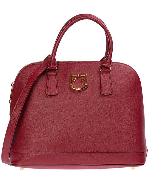 Handbags Furla fantastica 1026452 ciliegia