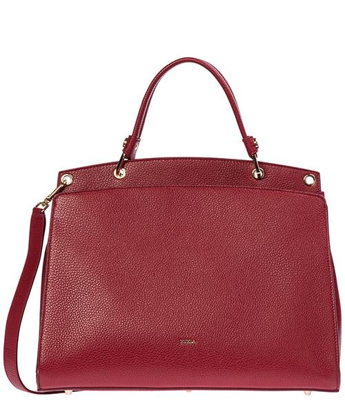 Handbags Furla adele 1038865 ciliegia