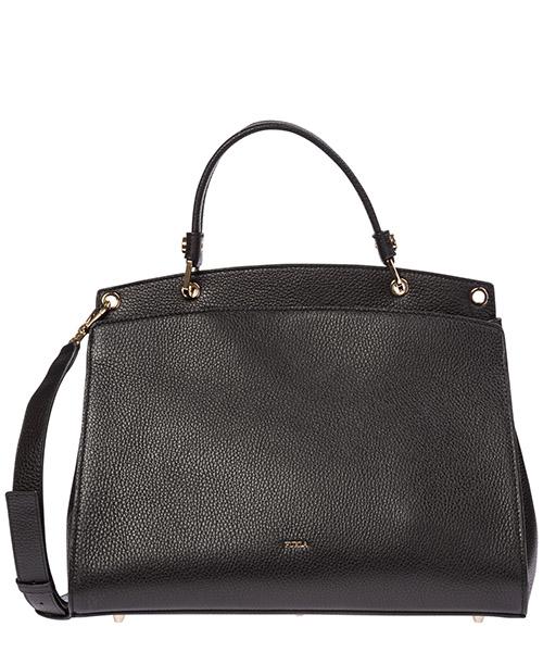 Handbags Furla adele 1038868 onyx