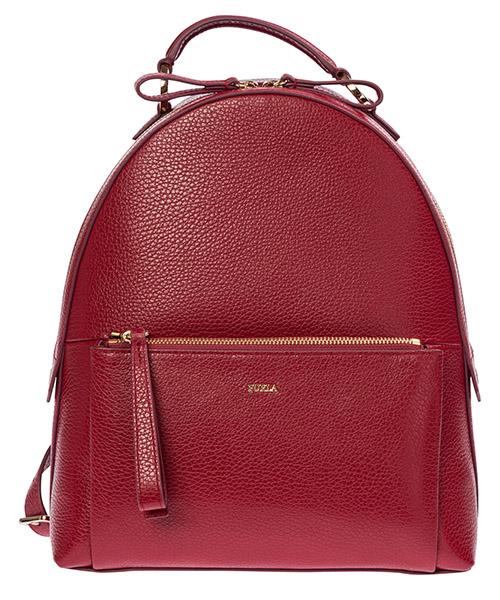 Backpack Furla noa 1043171 byn6 bordeaux