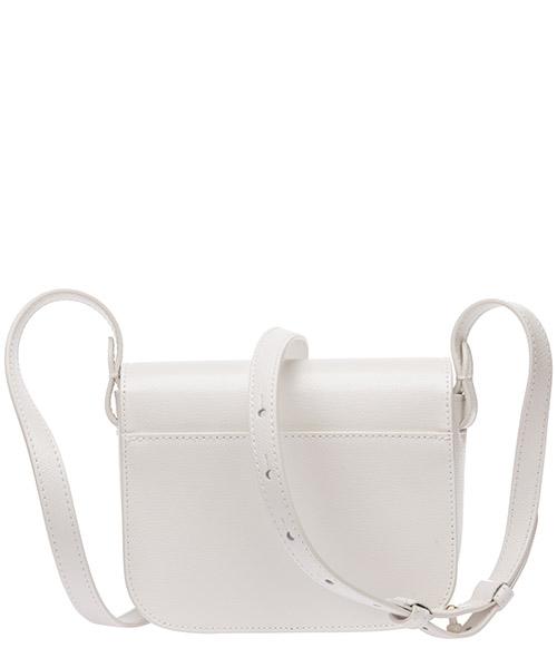 сумка через плечо женская кожаная 1927 secondary image
