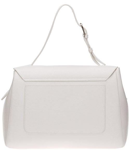 Women's leather handbag shopping bag purse secondary image