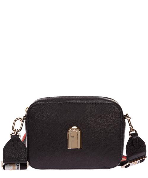 Crossbody bags Furla sleek 1057279 BAHL nero