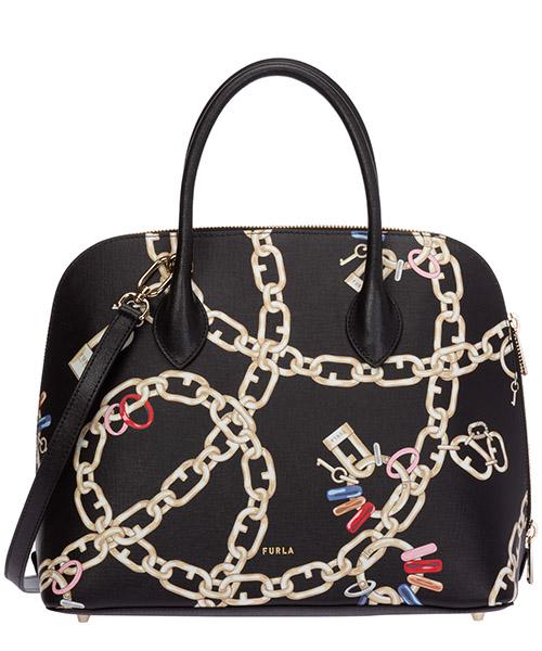 Handbags Furla code 1065949 nero