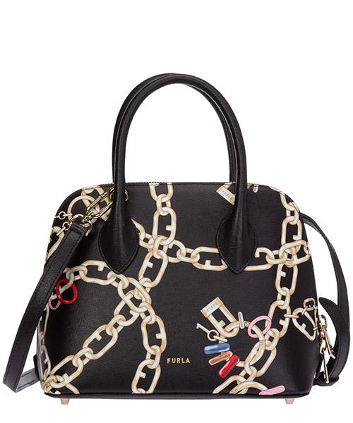 Handbags Furla code 1065951 nero