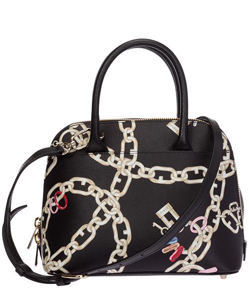 Women's leather handbag shopping bag purse code secondary image