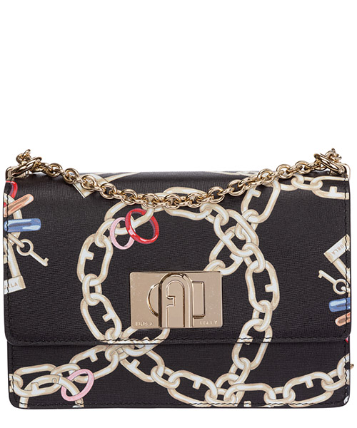 Crossbody bags Furla 1927 1065973BAFK nero