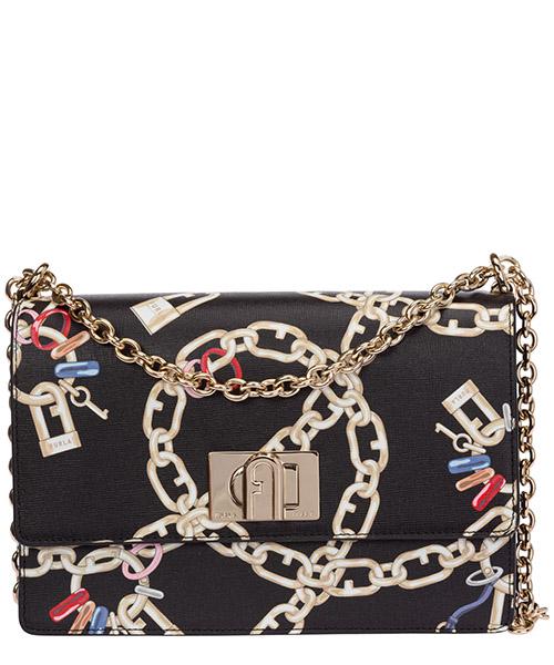 Crossbody bags Furla 1927 1065978 nero