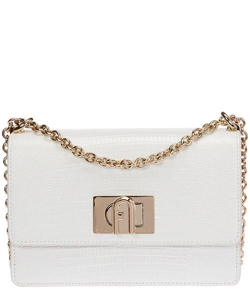 Crossbody bags Furla 1927 1065983 bianco