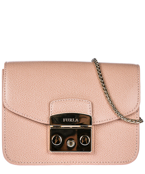 Mini sac Furla Metropolis 851173 moonstone