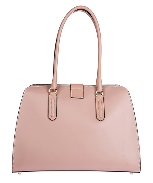 Women's leather shoulder bag milano secondary image