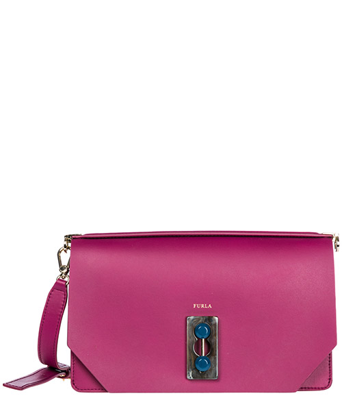 Beauty case Furla 907344BLD1 purple
