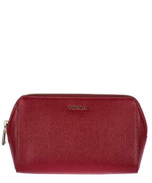 Clutch bags Furla 922017E rosso