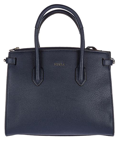 Handbag Furla 924570BLS1 blu
