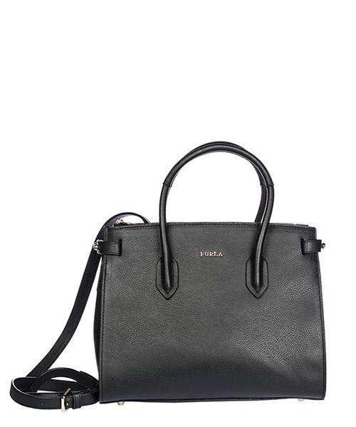 Handtasche Furla Pin 924576 onyx