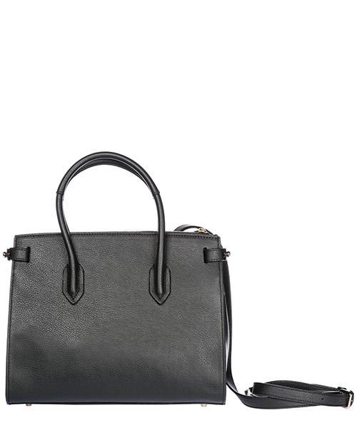 Leder handtasche damen tasche bag pin secondary image