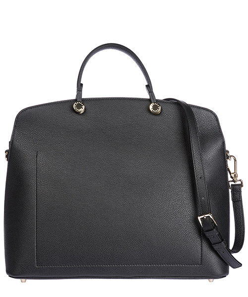 Borsa donna a mano shopping in pelle my piper secondary image