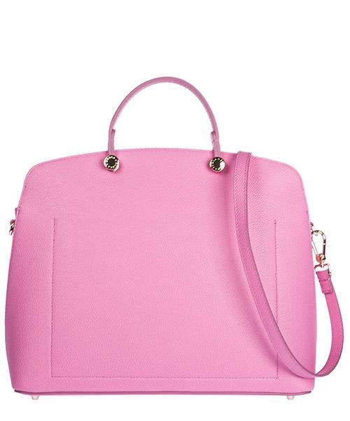 сумка с короткой ручкой плечо сумка почтальона женская secondary image