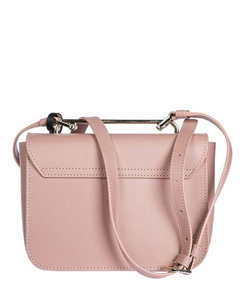 Women's leather shoulder bag fle elisir secondary image