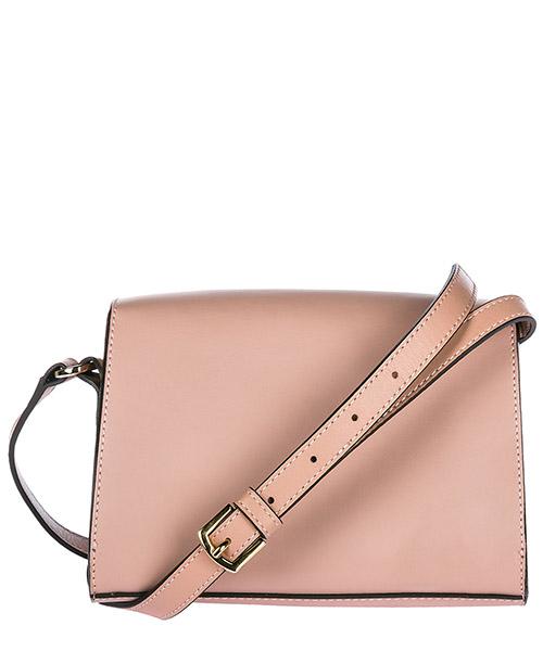 сумка через плечо женская кожаная milano secondary image