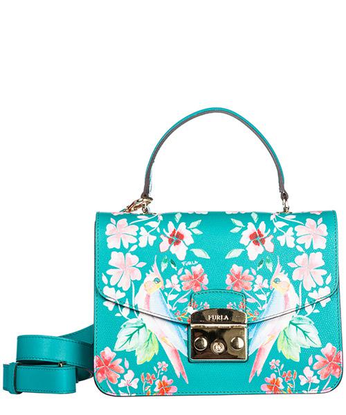 Handbag Furla Metropolis 962592 giada