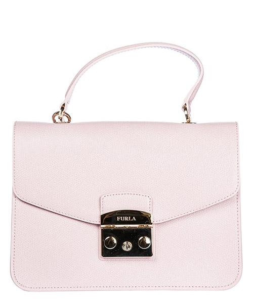 Handbag Furla Metropolis 962603 camelia