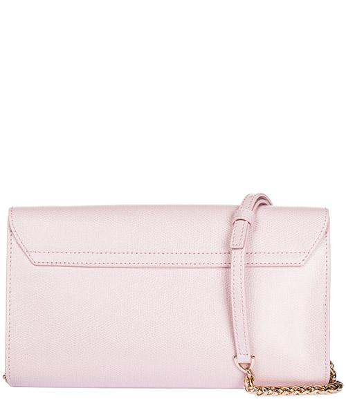 Women's leather clutch handbag bag purse  metropolis secondary image