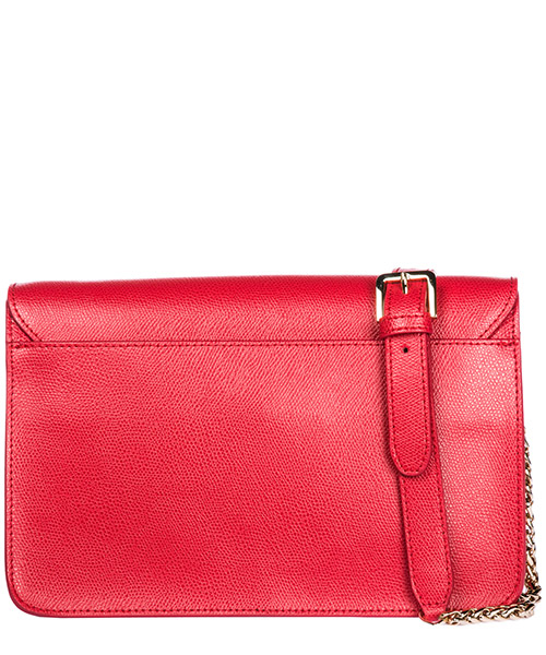 Women's leather shoulder bag metropolis secondary image