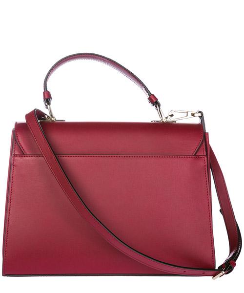 Women's handbag cross-body messenger bag purse  mughetto secondary image