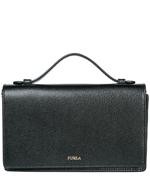 Crossbody bag Furla Incanto 978230ET24 onyx