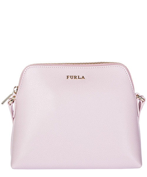 Shoulder bag Furla Boheme 978538 E EQ35 camelia + onice