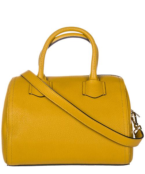 сумка с короткой ручкой плечо сумка почтальона женская  alba secondary image