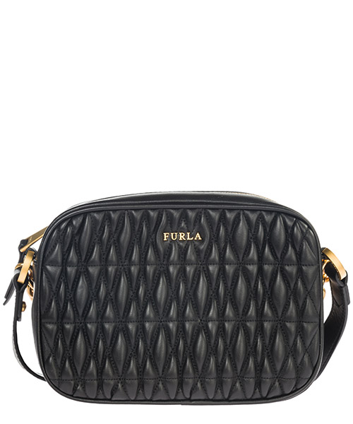 Crossbody bag Furla Cometa mini 993102 onyx