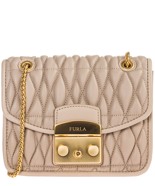 Crossbody bag Furla Metropolis cometa mini 993941 dalia f