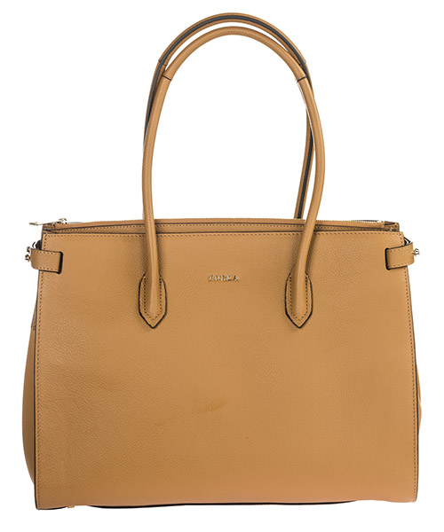 Sac à main Furla 994202 marrone